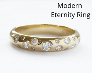 Do You Know the Tradition Of Eternity Ring?