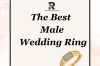 The Best Male Wedding Ring