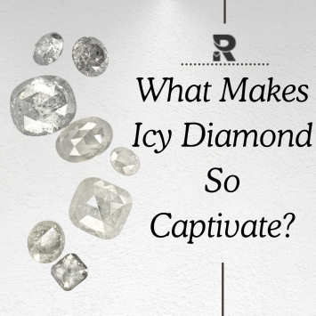 What Makes Icy Diamond So Captivate?