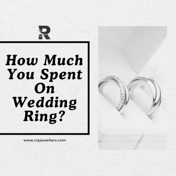 How Much Wedding Ring Should Cost?