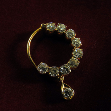 Choosing Your Ideal Nose Rings for Elegant Look!