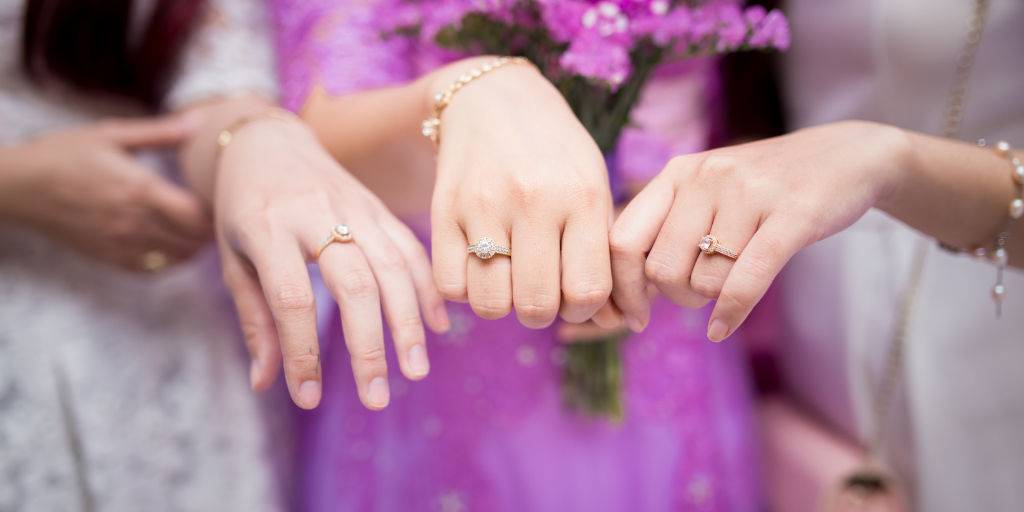 Solitaire Engagement Rings Are the Best- Here's Why!