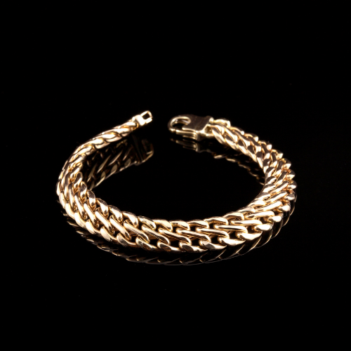 Everything You Need to Know About Chain Bracelets