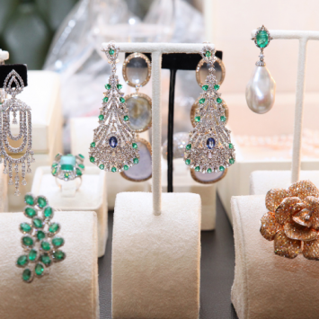 Level Up Your Jewelry Game: Major Jewelry Trends to Follow in 2021