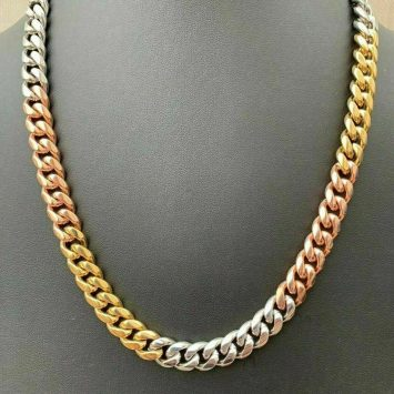 The History Of The Cuban Link Chain