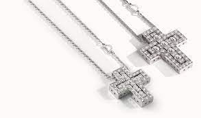 The Elegance of White Gold
