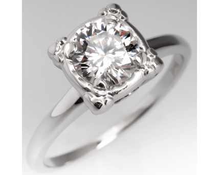 The Perfect Diamond Ring Setting Guide For You