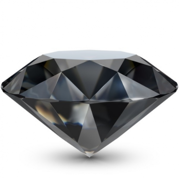 What does a Black Diamond Symbolize and How it Helps in Choosing a Ring?