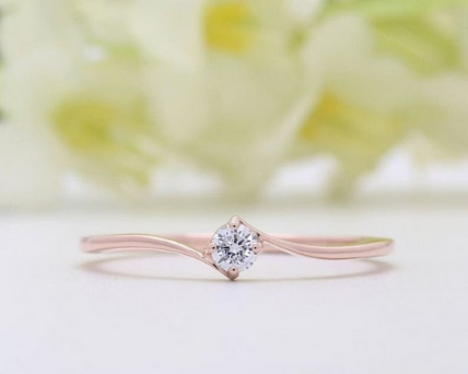 Salt and Pepper Diamond – An Adorable Choice for Your Engagement Ring