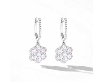 Know Fantastic Fashion Facts About Diamond Stud Earrings