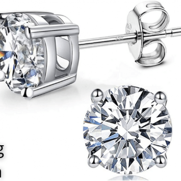 Want To Buy Stud Earrings For Women – Here's The Complete Gift Guide